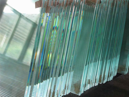 Clear float glass manufacturer